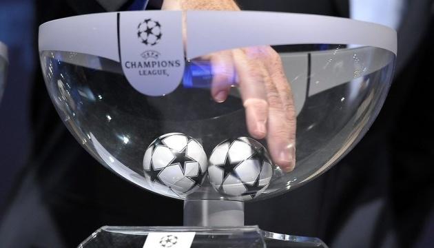 Sorteo de la UEFA Champions League: El Shakhtar jugará ante el Real Madrid y el Dynamo ante el Barcelona