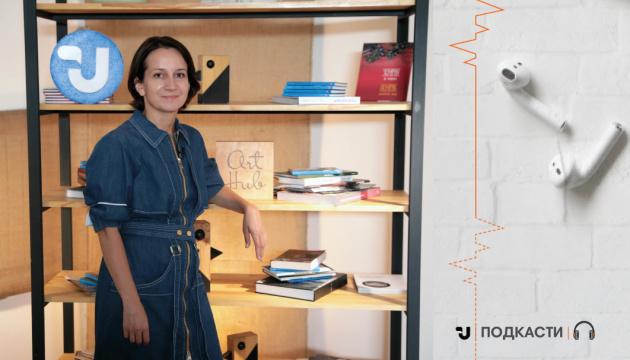 Говоримо зі сценаристкою, режисеркою Наталією Ворожбит