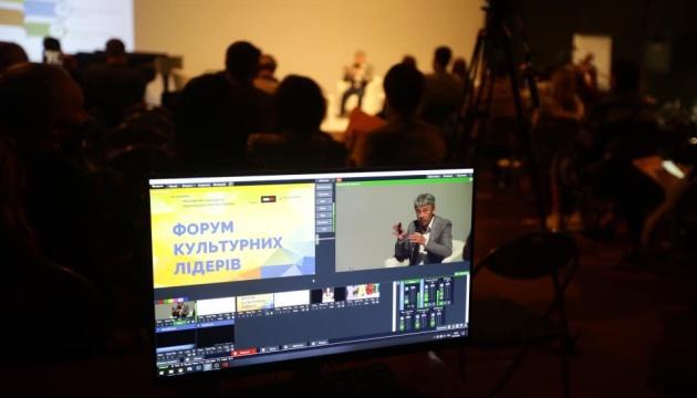 На местах по собственной инициативе создается много качественных проектов - Ткаченко