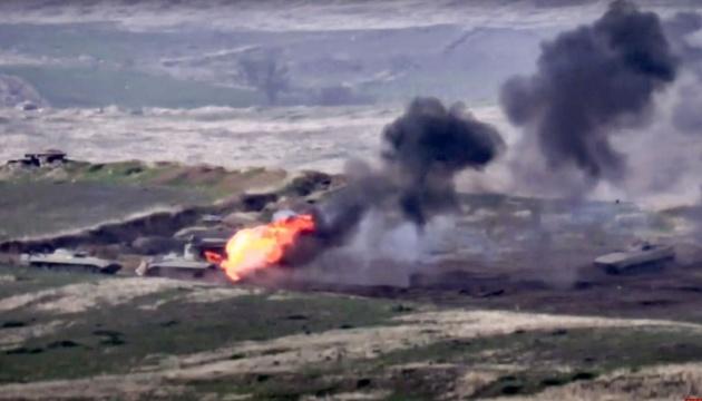 Карабаський конфлікт: Баку заявляє, що Єреван мусить змиритися з втратою територій