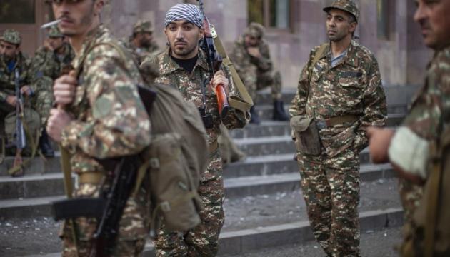 Нагірний Карабах: Баку і  Єреван обмінялися звинуваченнями у зриві перемир'я