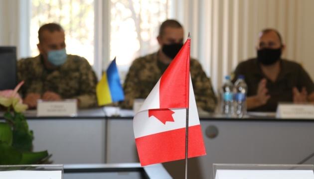 В Одесі інструктори НАТО вчать штурманів і командирів ВМС тактичному маневруванню