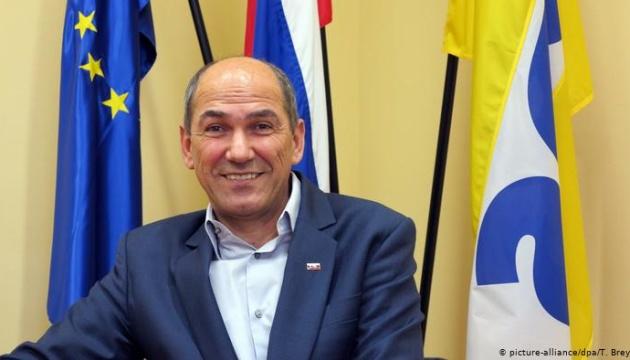 Прем'єру Словенії висунули звинувачення у корупції, йому загрожує 8 років – ЗМІ