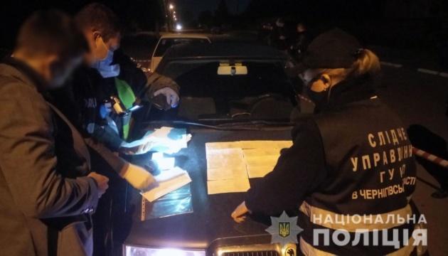 Поліція на Чернігівщини викрила схему підкупу виборців
