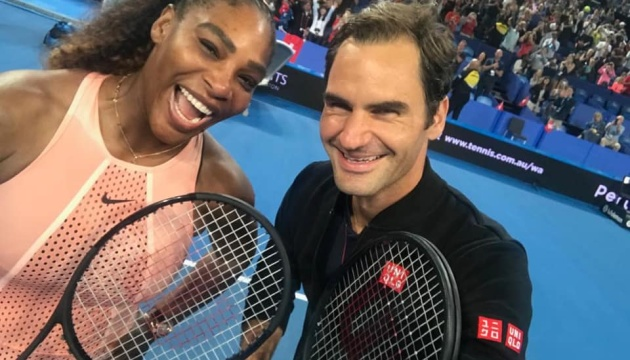 Федерер і Серена Вільямс підтвердили участь на Australian Open-2021