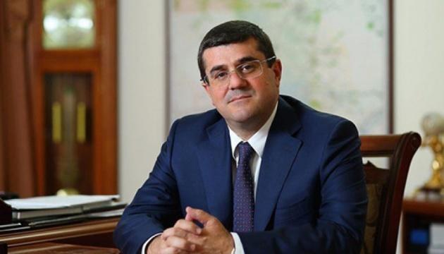 В Азербайджане возбудили дело против главы «Нагорно-Карабахской республики»
