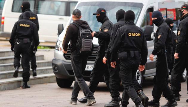 У Білорусі затримали понад 150 учасників акцій протесту - правозахисники