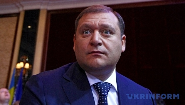 Dobkin withdraws from Kharkiv mayoral election in favor of Kernes
