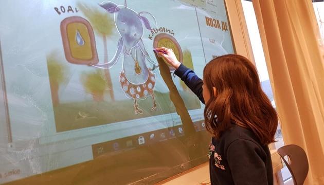 В норвезькому Драммені запрацював новий осередок української школи «Кобзар»