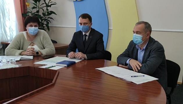 Житомирська ОДА з огляду на коронавірус переходить в онлайн-режим