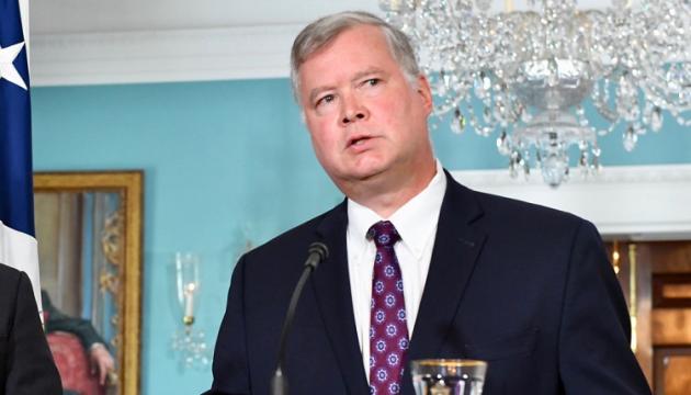 В Госдепе США заявляют, что санкции против России могут усилить