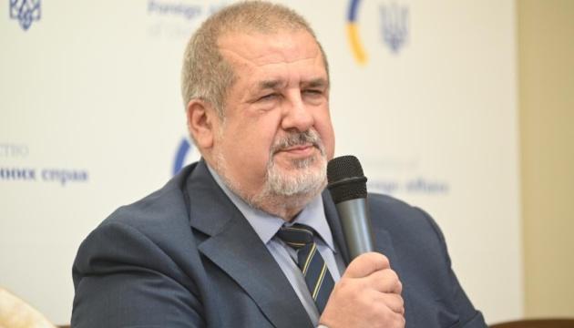 Росія уникає питання окупованого Криму на будь-яких рівнях обговорення — Чубаров