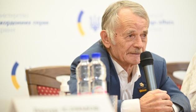 Джемілєв вважає, що треба відновити інститут Уповноваженого з проблем кримських татар