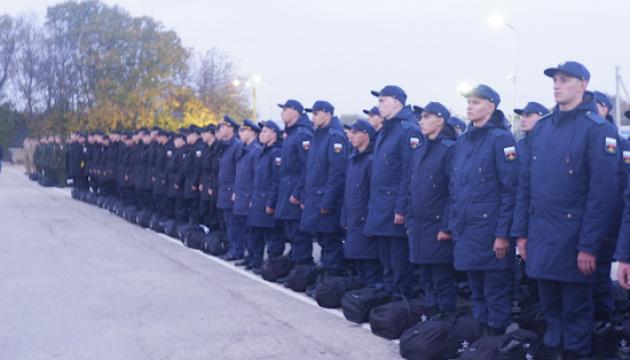 Росія незаконно призиває у свою армію ще понад 500 новобранців із Севастополя