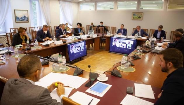 Рада Нацбанку оголосила недовіру Рожковій та Сологубу