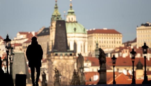 Чеський МОЗ попереджає про можливе посилення карантину