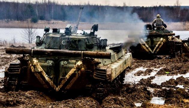 Эскалация на Донбассе: что должно делать государство Украина