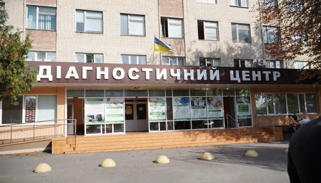 У  Вінниці до кінця жовтня запрацює муніципальна ПЛР-лабораторія