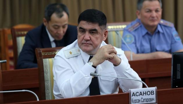У Киргизстані Міністерство внутрішніх справ очолив опозиціонер