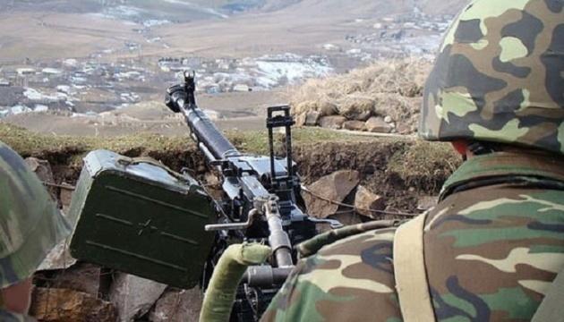 Déclaration conjointe des co-présidents du groupe de Minsk, appelant à un cessez-le-feu au Haut-Karabakh