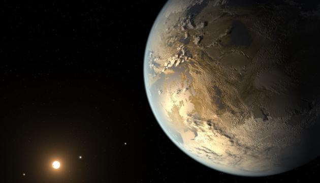 Вчені виявили 24 планети з умовами для життя кращими, ніж на Землі