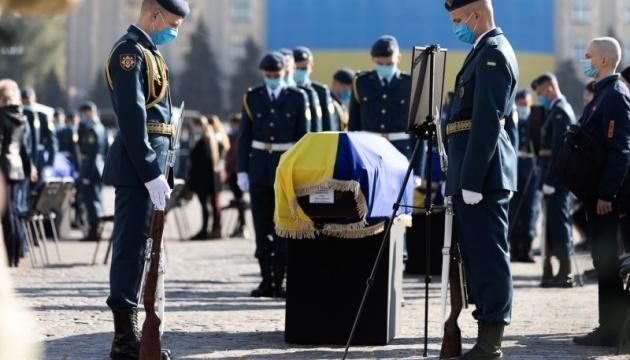 Crash de l'avion à Kharkiv : les obsèques des élèves se déroulent aujourd'hui