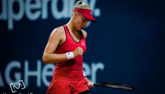 Ястремська зіграє в основній сітці турніру WTA в Остраві