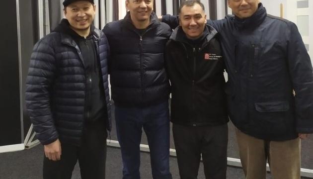 У Киргизстані створили Координаційну раду опозиції
