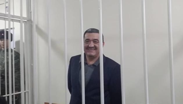 Засудженого за корупцію ексмера Бішкека звільнили з колонії