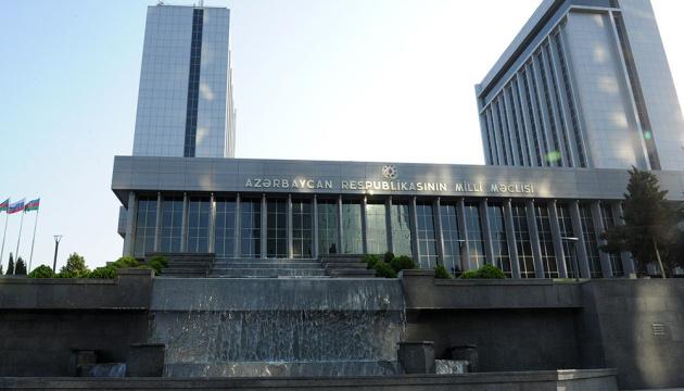 Парламент Азербайджану схвалив зміну назви взятого під контроль села у Карабаху