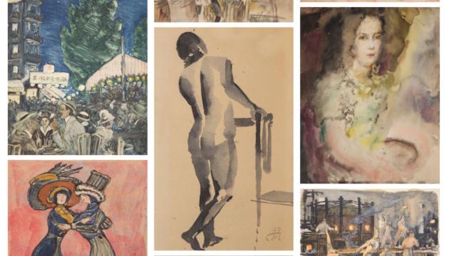 Миколаївський музей виклав понад 500 оцифрованих експонатів в онлайн