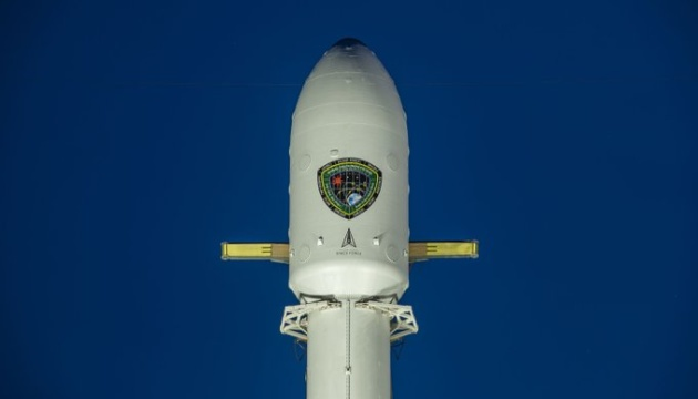 SpaceX із шостої спроби запустила на орбіту тринадцяту місію Starlink