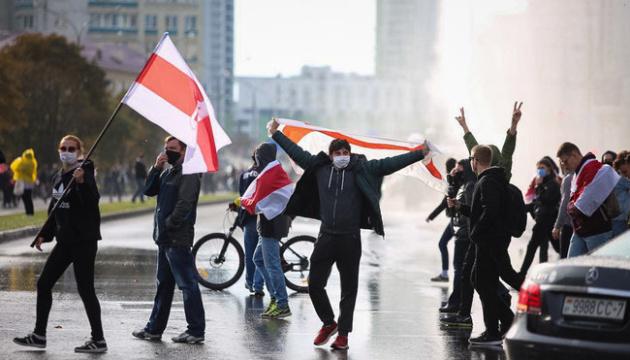 В Беларуси бизнес решил устроить день массовой забастовки