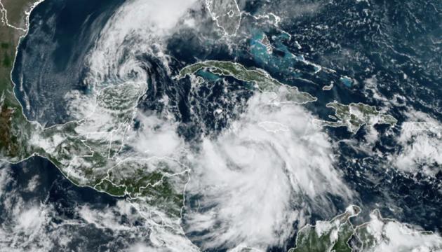 Штатам загрожує новий ураган «Дельта»