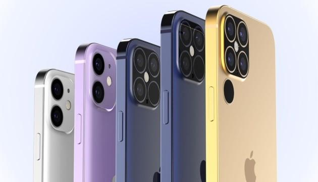 Apple анонсировала вероятную дату выхода iPhone 12