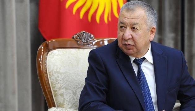 Прем'єр Киргизстану подав у відставку, парламент призначив нового