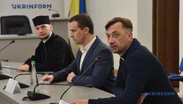 Медицинское капеланство в Украине: развитие и перспективы