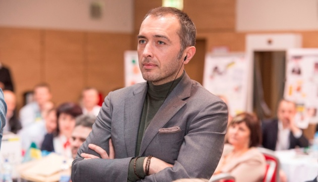 Голова правління Ощадбанку захворів на COVID-19