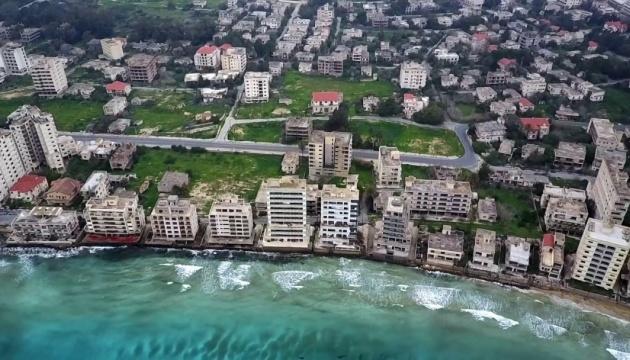 Администрация Северного Кипра планирует открыть Варошу - СМИ