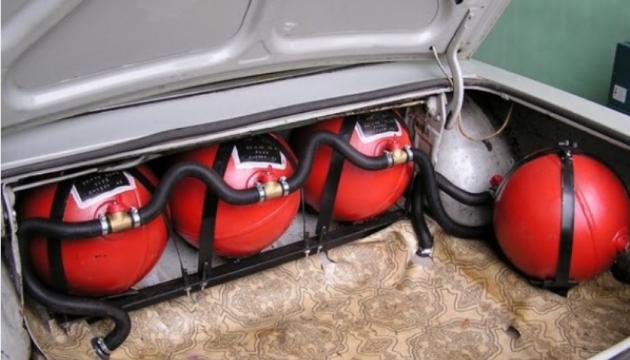 Авто на метані: українцям компенсуватимуть частину витрат на покупку