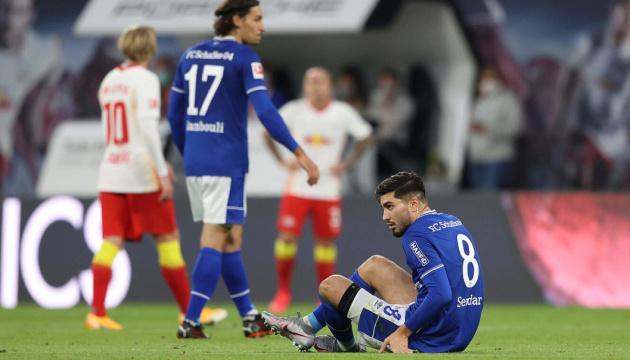 Футболіст збірної Німеччини Сердар через травму з Україною не зіграє