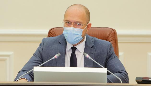 Schmyhal fordert Regionen zur Einhaltung der Quarantäne-Regel auf