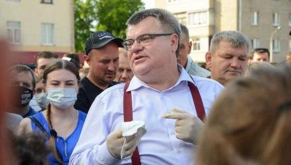 Бабарико оставили за решеткой до 18 декабря - адвокат