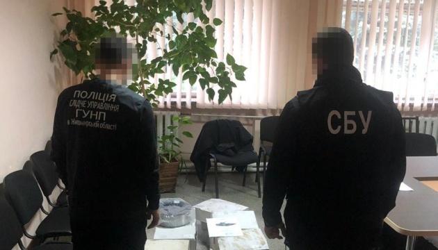 На Житомирщине чиновники «съели» средства на ремонт бронетехники для армии