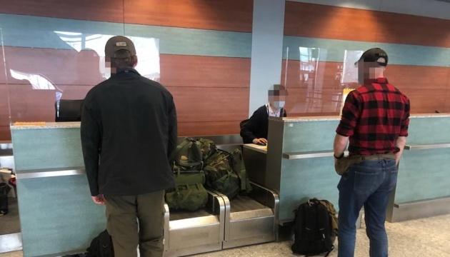 СБУ викрила двох іноземців - вербувальників до лав екстремістів