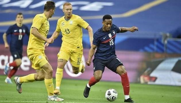 Збірна України зазнала найбільшої поразки в історії