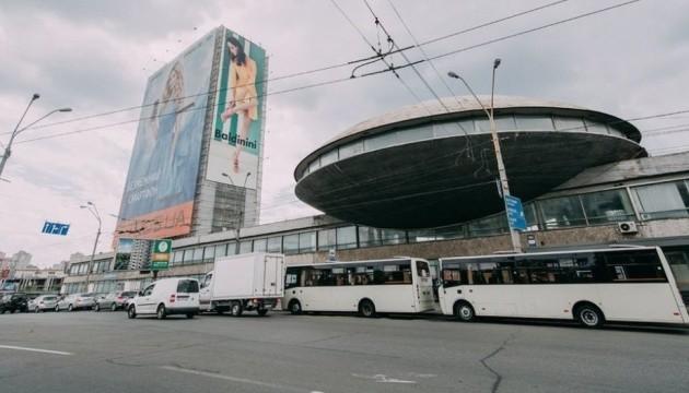 МКІП вносить київську «Літаючу тарілку» до реєстру пам'яток архітектури — Ткаченко