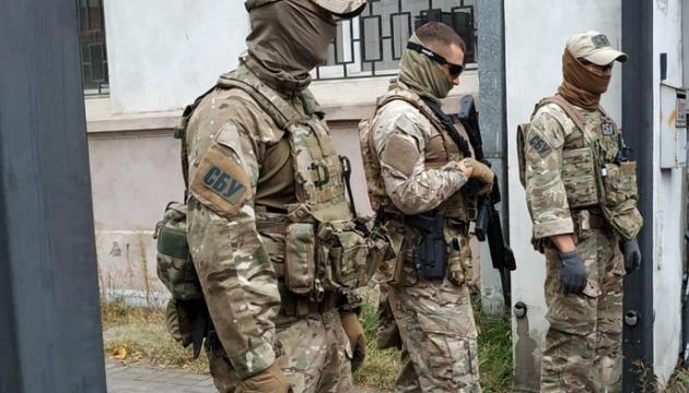 В Одесі до громадської приймальні депутата Скорика прийшли з обшуком