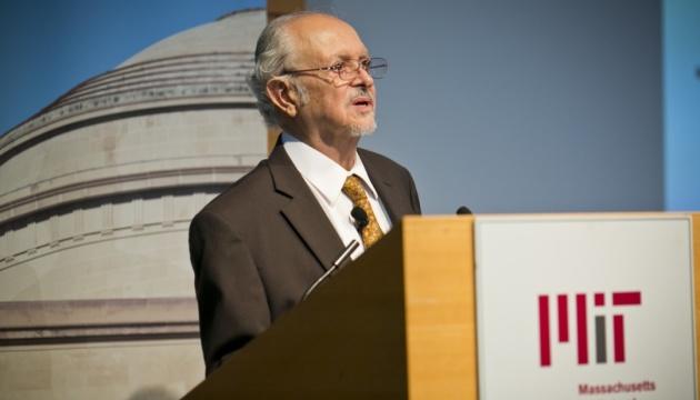 У Мексиці помер лауреат Нобелівської премії з хімії