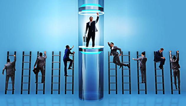"""""""Соціальні ліфти"""": як туди потрапити?"""